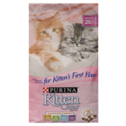 Purina - Kitten Chow