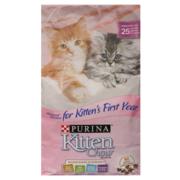 Purina - Kitten Chow