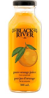 Black River - Pure Orange Juice