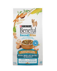 Purina - Beneful Incredi Bits Small Dogs