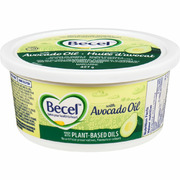 Becel - Margarine - with Avocado Oil