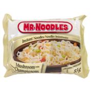 Mr. Noodle - Mushroom
