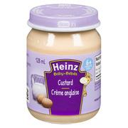 Heinz - Baby - Custard
