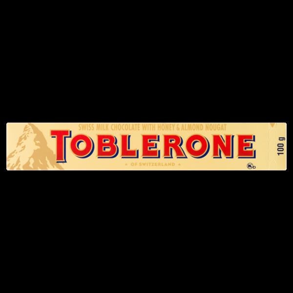 Toblerone - Milk Chocolate