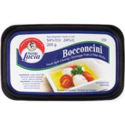 Santa Lucia - Bocconcini