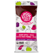 Veggie Go's - Fruit and Veggie Strips - Organic