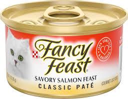 Fancy Feast - PATE Salmon