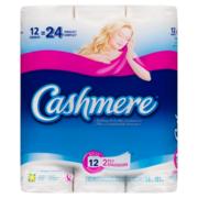 Cashmere Bathroom Tissue 12DR