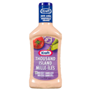 Kraft - Salad Dressing Thousand Island