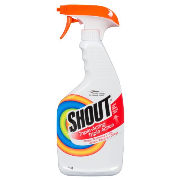 Shout Stain Remover Trigger
