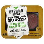 Beyond Meat - Beyond Burger