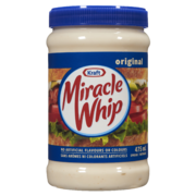 Kraft - Miracle Whip Regular