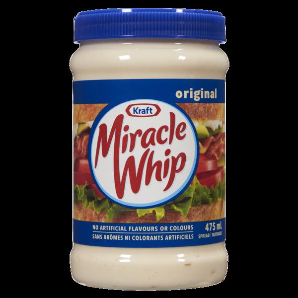 Kraft - Miracle Whip Regular