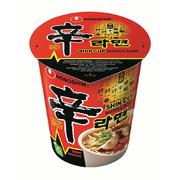 Nongshim - Shin Cup Noodle Soup