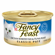 Fancy Feast - PATE Ocean Whitefish & Tuna
