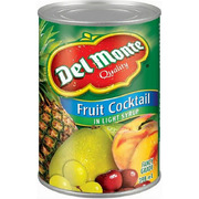 Del Monte - Fruit Cocktail