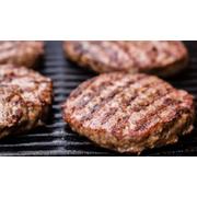 Beef Burger - Prime Rib - Frozen