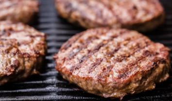 Beef Burger - Prime Rib - 6.2 oz
