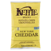 Kettle New York Cheddar Chips