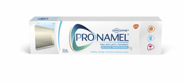 Sensodyne - Pronamel Gentle Whitening