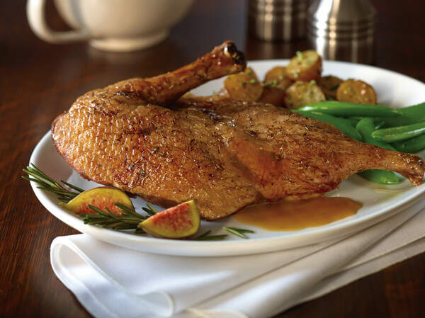 King Cole - Half Cooked Duck