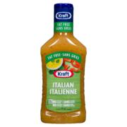 Kraft - Salad Dressing Fat Free Italian
