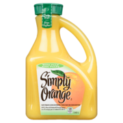 Simply Orange Juice with Pulp