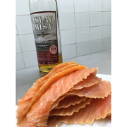 The Smoke Bloke - Scotch Smoked Salmon