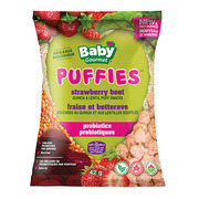 Baby Gourmet - Puffies