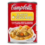 Campbell's - Ready to Serve Soup - Classic Chicken Noodle