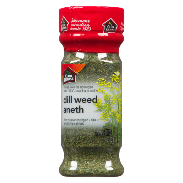 Club House - Dill Weed