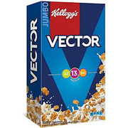Kelloggs - Vector Cereal
