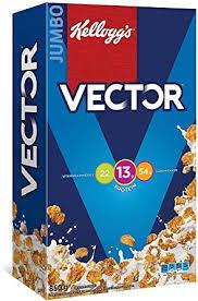 Kelloggs - Vector Cereal