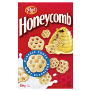 Post - Cereal - Honeycomb