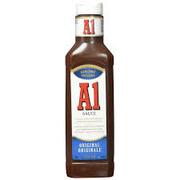 A1 Sauce - Original