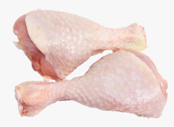 Fresh Halal Chicken Leg