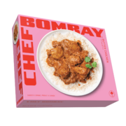 Chef Bombay - Butter Chicken