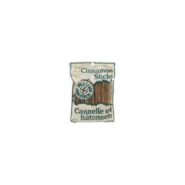 Cargo - Cinnamon Sticks