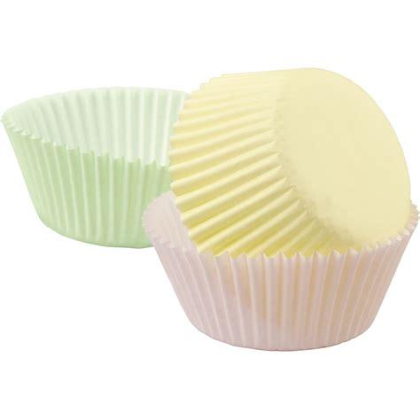 Cake Mate - Baking Cups - Pastel