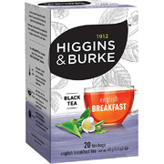 Higgins & Burke - Black Tea