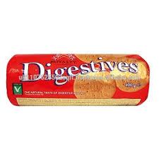 Royalty - Digestives