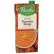 Pacific Foods - Tomato Soup - Creamy - Organic