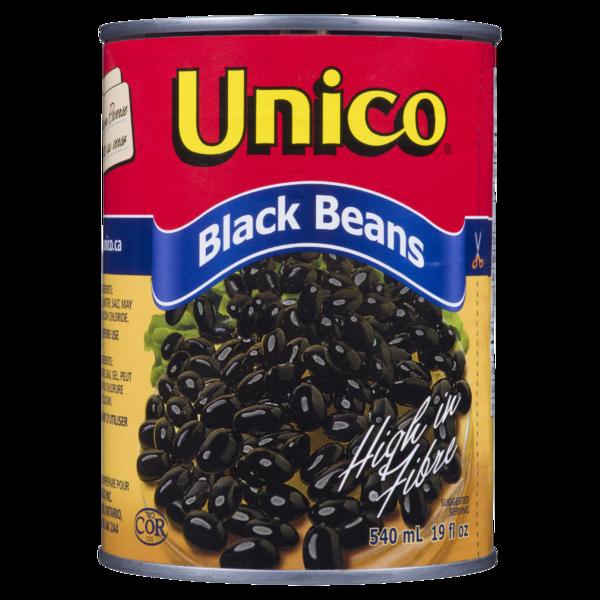 Unico Black Beans
