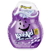 Kool-Aid - Liquid - Grape - Drink Mix
