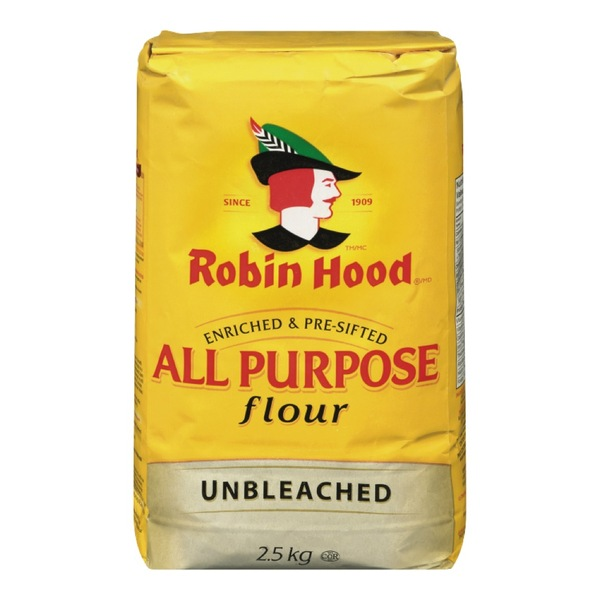 Robin Hood - All Purpose Flour