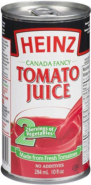 Heinz (Canada Fancy) - Tomato Juice