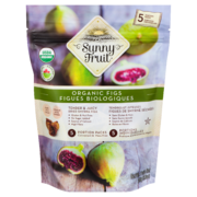 Sunny Fruit - Organic Dried Figs