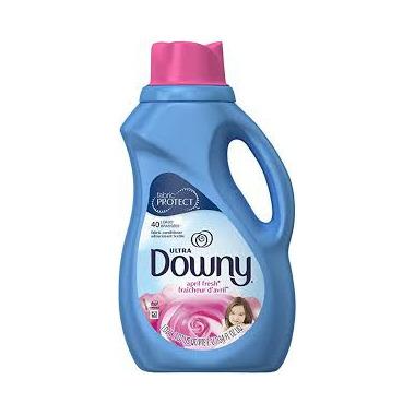Downy Liquid Fabric Softener - April Fresh 40 Load