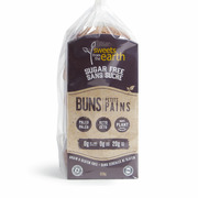 Sweets From The Earth - Keto Buns