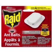 Raid Ant Baits 4 Pack
